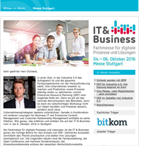 Newsletter-IT-Business