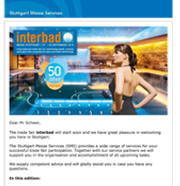 Newsletter-SMS-interbad